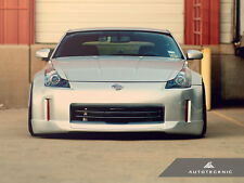 AUTOTECKNIC ABS PRECISION PAINTED EYELIDS COVER FOR NISSAN 350Z Z33 FAIRLADY Z