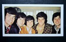 The Osmonds   1970's Pop Group Card  ##  VGC
