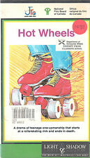 Hot Wheels: National Film Board of Canada [VHS TAPE]