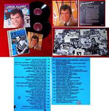 2LP Dick Clark: 20 Years of Rock´n Roll w/ Booklet & Schallfolie (Buddah 0798)