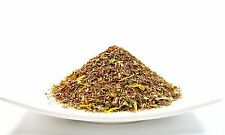 Chocolate mint rooibos herbal tea  loose tea 1/4  LB bag