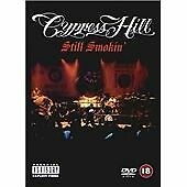 Cypress Hill - Still Smokin (DVD)
