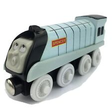 Thomas & Friends Spencer Wooden Magnetic Tank Engine Railway Train Toy Car GL