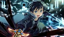 TT027 Sword Art Online Playmats Yugioh MTG Pokemon Vanguard Anime Gaming Mats
