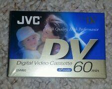 JVC MINI DV 60min