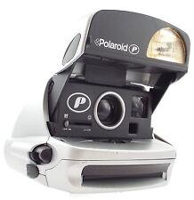 Polaroid p-cam argent instantané caméra-N46