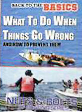 Back to the Basics - What to Do When Things Go Wrong Bennett Marine H4594 DVD