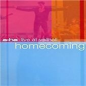 A-Ha: Homecoming - Live at Vallhall [DVD] [2002], Very Good Condition DVD, A-Ha,