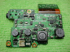 GENUINE CANON POWERSHOT S5 IS POWER SUPPLY BOARD REPAIR PARTS