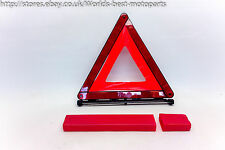 Porsche Boxster S 3.2 (1A) 00' WARNING TRIANGLE WITH CASE