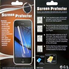 Cricket HTC Desire C LCD Anti Grease Screen Protector Micro-Fiber Cleaning Cloth