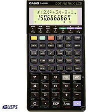 CASIO Programmable Surveying Engineering Calculator FX-4500PA (Black)