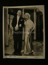 Jean Harlow Wallace Beery Dinner At Eight Movie PHOTO 520Z