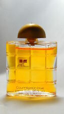 COURREGES in BLUE - 5 ml EDT *** PARFUM-FLAKON incl. Geschenkbeutel ***