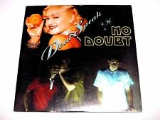 cd-single, No Doubt - Don't Speak, Cardsleeve
