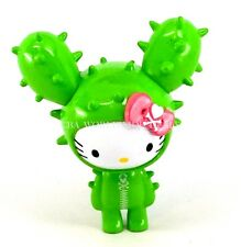 Tokidoki x Hello Kitty Mystery Vinyl - Cactus Kitty - FIGURE ONLY