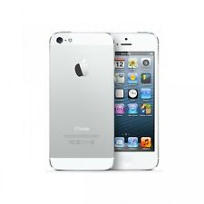 APPLE iPhone 5 | 32GB | IMPORTED & UNLOCKED | Silver & Black