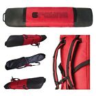 New 2015 Grayne Fully Padded Tour Backpack Straps Option Snowboard Bag . Ride On