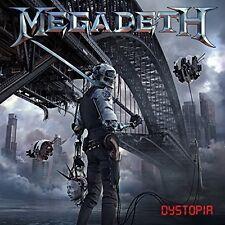 Megadeth - Dystopia [Vinyl New]