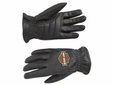 Harley-Davidson® Men's Stock Full-Finger Gloves * 3XL