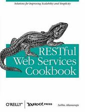 RESTful Web Services Cookbook : Solutions for Improving Scalability and...
