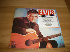 Elvis Presley-are you lonesome tonight.lp