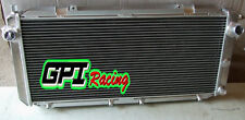 Performance Aluminum Radiator 91-95 Toyota MR2 3SGTE SW20 FREE COOLANT