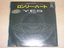 """YES owner of a lonely heart JAPAN 3"""" CD (mini-lp 45rpm)"""