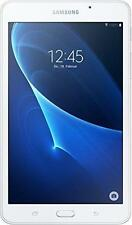 Samsung T280 Galaxy Tab A 7.0 (2016) White 2016 Model 8GB 5MP Camera Wifi