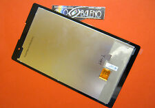 "GLS: DISPLAY LCD+ TOUCH SCREEN PER ASUS ZENPAD C 7"" Z170 Z170CG NERO ASSEMBLATO"
