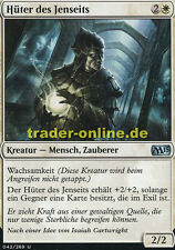 2x Hüter des Jenseits (Warden of the Beyond) Magic 2015 M15 Magic