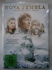 """DVD """"Nova Zembla"""" Unbekanntes Land - NEU + original verschweißt!"""