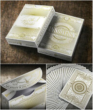 INNOVATION PLAYING CARDS DECK SIGNATURE EDITION NEW BY JODY EKLUND