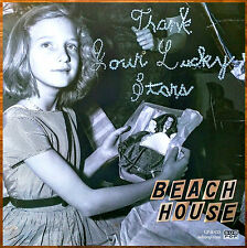 BEACH HOUSE Thank Your Lucky Stars 2015 Ltd Ed RARE HUGE Poster +FREE Poster!