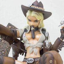 Wild Wet West Juliona Trans 1/6 Figure Shirow Masamune JAPAN ANIME GHOST SHELL