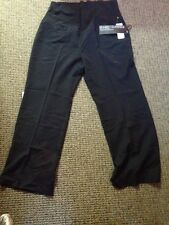 THYME BRAND CLASSIC-black, FULL LEG MATERNITY PANTS- petite-various sizes