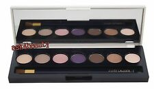 Estee Lauder Lisa Perry Eye Shadow Palette 7 Colors New In Pouch