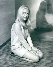 """Shirley Eaton Carry On Films 10"""" x 8"""" Photograph no 16"""