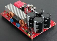 Assembled TA2022 + NE5532 Stero Power amplifier board 90W+90W