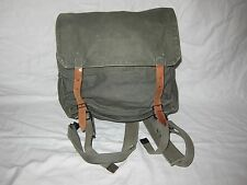 WW2 Vintage M-1945 Field Cargo Pack Lower US Army Military Soviet Bag