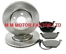 VW Polo 9N  |2001-2008 | 1.2, 1.4, 1.6 & 1.9 TDI Front Brake Discs & Pads