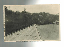 1926 Ningpo China Real Picture Postcard Cover to Seattle USA Postage Due