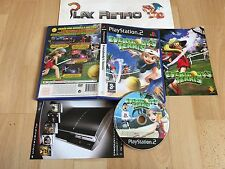 PLAY STATION 2 PS2 EVERYBODY'S TENNIS COMPLETO PAL ESPAÑA