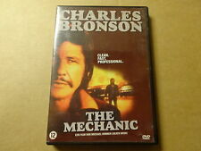 DVD / THE MECHANIC (Charles Bronson)