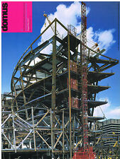 Domus Magazine No. 837 - May 2001 Italian Architecture and Design