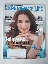 Experience Life V17N1 - Reinvent Yourself Marie Forleo - January/February 2015