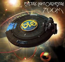 Electric Light Orchestra ZOOM 140g GATEFOLD +2 Bonus Tracks ELO New Vinyl 2 LP