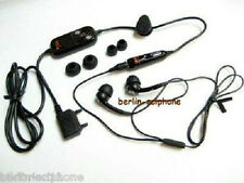 ORIGINALE Sony Ericsson Headset Walkman in-ear Cuffie hpm-85 + hpm-70 W hpm-82