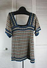 Women's Tops & Blouses - Marc by Marc Jacobs NWOT Sweater Top  Large (style CAD)