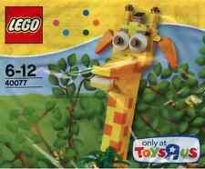 LEGO® 40077 Geoffrey die Giraffe NEU OVP NEW MISB NRFB